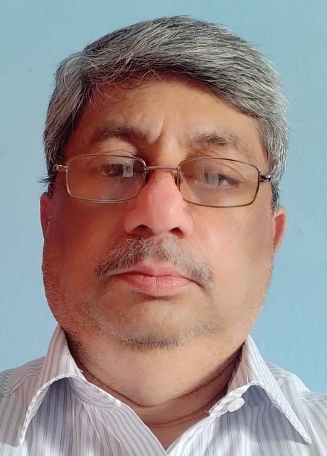 R Ramkumar