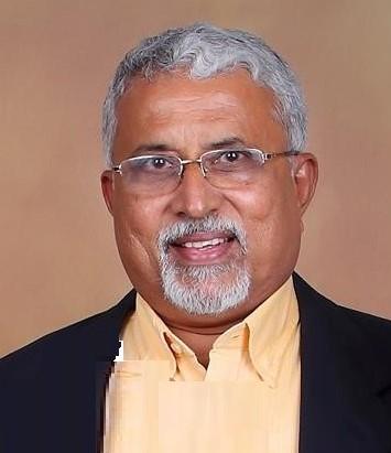Mr SK Nair